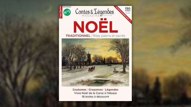 Noël traditionnel, rites païens et sacrés