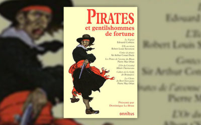 Pirates et gentilshommes de fortune, anthologie