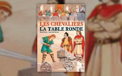 Maud Ovazza et Jean-Noël Rochut, Les Chevaliers de la Table ronde