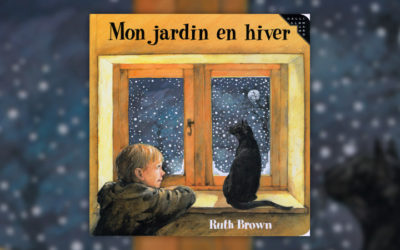 Ruth Brown, Mon jardin en hiver