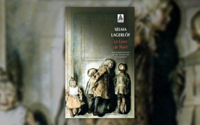 Selma Lagerlöf, Le Livre de Noël