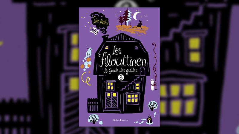 Siri Kolu, Les Filouttinen, Le Guide des guides
