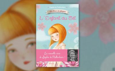 Sophie de Mullenheim, La Fleur de Saigon, tome 2: L'enfant du Têt