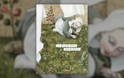Valère Staraselski, La jeune fille au ruban