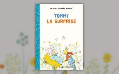 Rotraut Susanne Berner, Tommy, La surprise