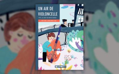Adèle Tariel et Aurore Pinho e Silva, Un air de violoncelle