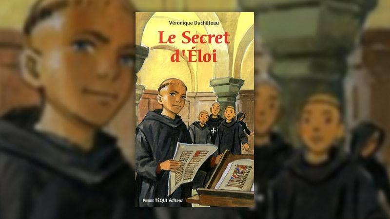 Véronique Duchâteau, Le Secret d'Eloi