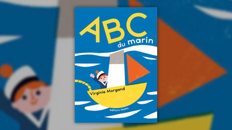 """Virginie Morgand, <span class=""""caps"""">ABC</span> du marin"""