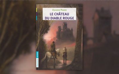 Viviane Moore, Le Château du diable rouge