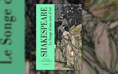 William Shakespeare, Le songe d'une nuit d'été