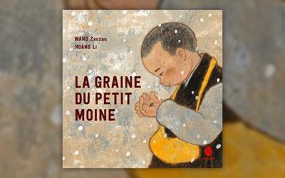 Zaozao Wang, La Graine du petit moine