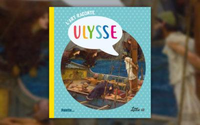 Joséphine Barbereau, L'art raconte Ulysse