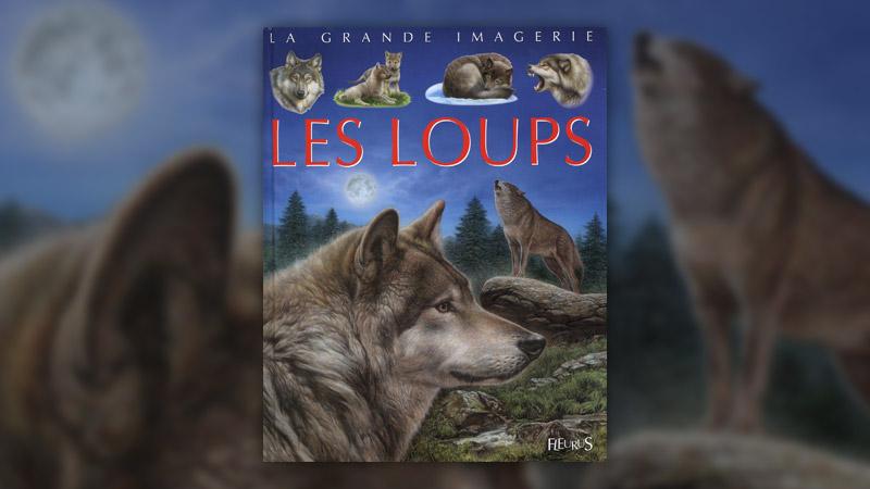 E. Beaumont, A. Vandewièle, Les Loups