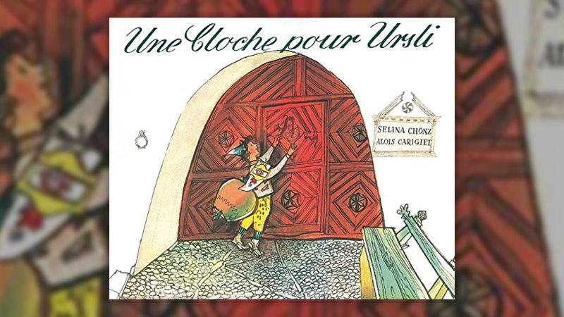 Selina Chönz, Une cloche pour Ursli
