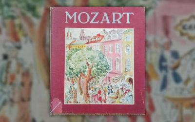 Waldo Mayo et André Dugo, Mozart