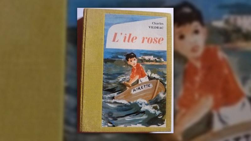 Charles Vildrac, L'Ile Rose et La Colonie