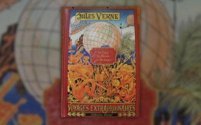 Jules Verne, Le Tour du monde en 80 jours