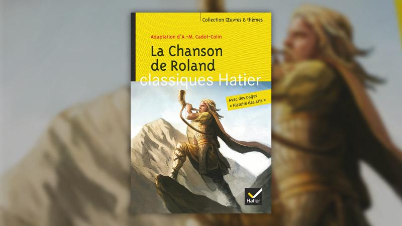 Anne-Marie Cadot-Colin, La Chanson de Roland