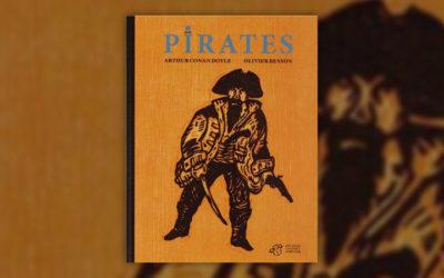 Arthur Conan Doyle, Pirates