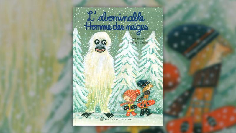 Eva Susso, L'abominable homme des neiges