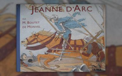 Maurice Boutet de Monvel, Jeanne d'Arc