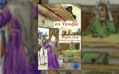 Brigitte Lundi, Pour Dieu et le Roi… en Vendée