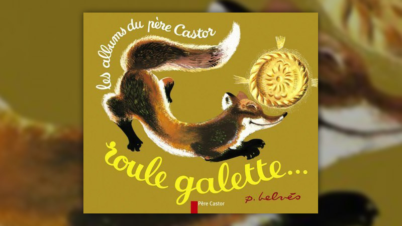 Natha Caputo, Roule galette
