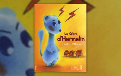 Cecilia Ollivier, La colère d'Hermelin