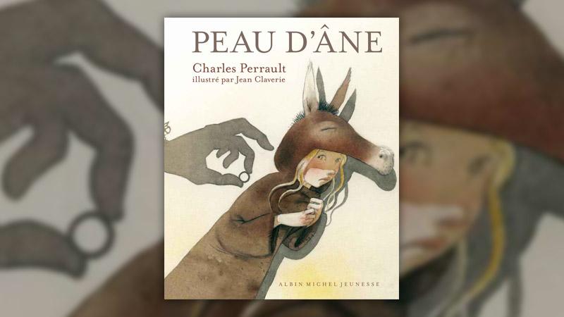 Charles Perrault, Peau d'Âne