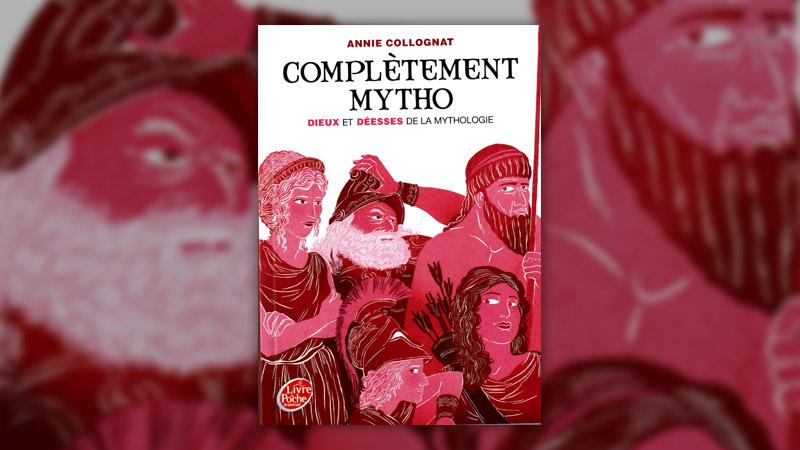 """""""Complètement mytho"""" avec le Collège latin"""