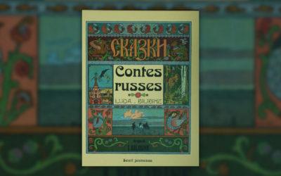 Contes Russes, illustrés par Ivan Bilibine