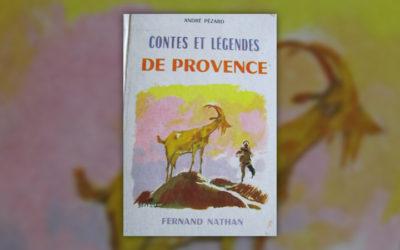 André Pézard, Contes et légendes de Provence