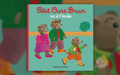 Danièle Bour, Petit Ours Brun et la maîtresse