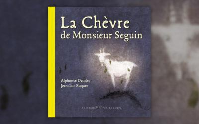 Alphonse Daudet, La Chèvre de monsieur Seguin