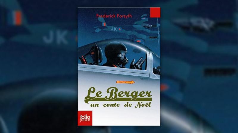 Frederick Forsyth, Le Berger, un conte de Noël