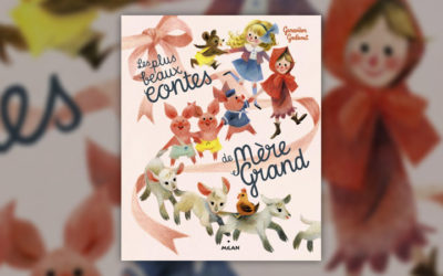 Geneviève Godbout, Les plus beaux contes de Mère-Grand
