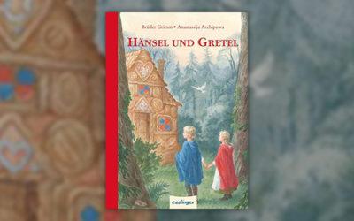 Jacob et Wilhelm Grimm, Hänsel et Gretel