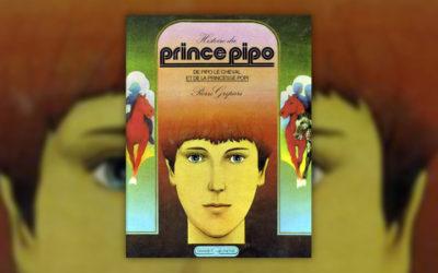 Pierre Gripari, Histoire du prince Pipo