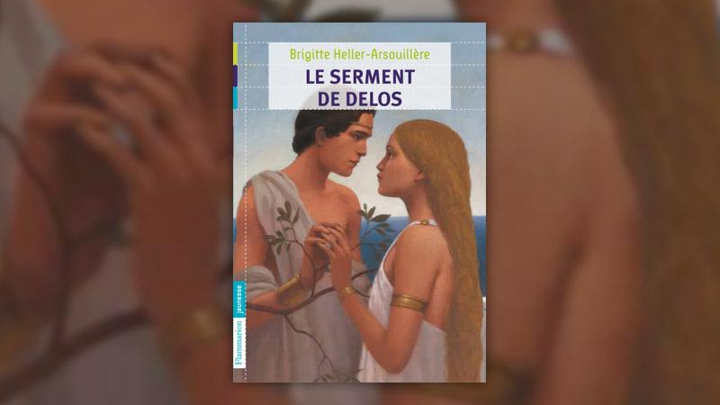 Brigitte Heller‐Arfouillère, Le Serment de Délos