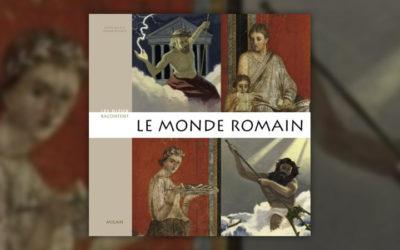 Henri Del Pup, Les Dieux racontent le monde romain