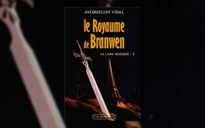 Jacqueline Vidal, Le Royaume de Branwen