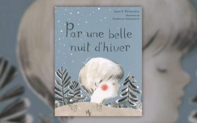 Jean Pendziwol, Par une belle nuit d'hiver