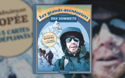 John Cleare, Les Grands Aventuriers des sommets