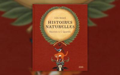 Jules Renard, Histoires naturelles
