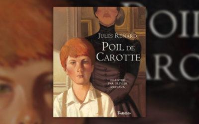 Jules Renard, Poil de Carotte