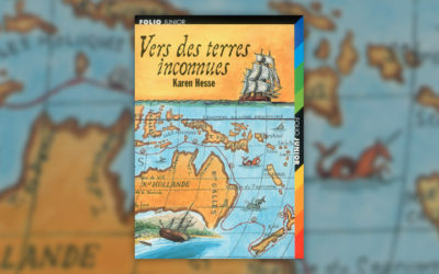 Karen Hesse, Vers des terres inconnues