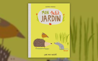 Katrin Wiehle, Mon petit jardin — Ma petite forêt