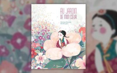 Véronique Massenot, Kim Hee-jeon, Au jardin de mon cœur