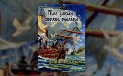 Jean de La Varende, Mes petits contes marins