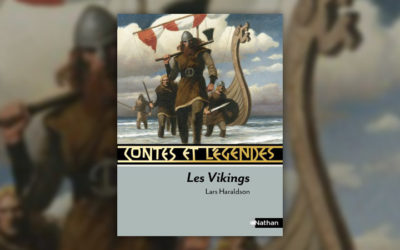 Lars Haraldson, Les Vikings: Contes et légendes